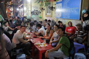 free hanoi walking tour