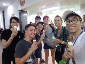 hanoi free tour